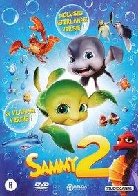 Sammy 2-DVD