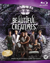 Beautiful Creatures-Blu-Ray