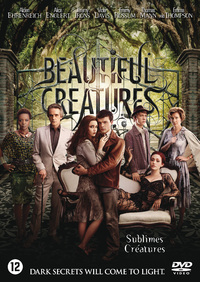 Beautiful Creatures-DVD