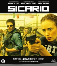 Sicario-Blu-Ray
