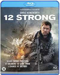 12 Strong-Blu-Ray
