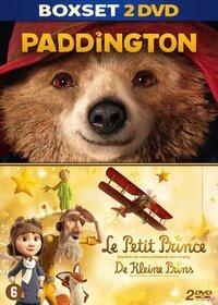 Paddington + De Kleine Prins-DVD