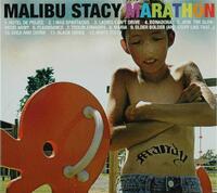 Marathon-Malibu Stacy-CD
