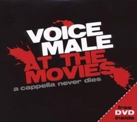 At The Movies (CD+DVD)-Voice Male-CD+DVD
