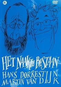 Hans Dorrestijn-Het Naakte Bestaan-DVD