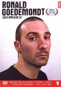 Ronald Goedemondt - Ze Bestaan Echt-DVD