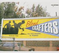 Blendcrafters-Blend Crafters-CD