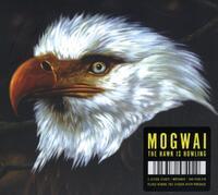 The Hawk Is Howling-Mogwai-CD