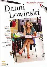 Danni Lowinkski Seizoen 1-DVD