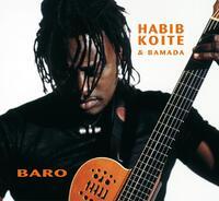 Baro-Bamada, Habib Koite-CD