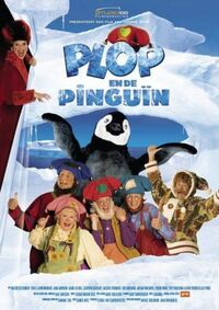 Kabouter Plop - Plop En De Pinguin-DVD