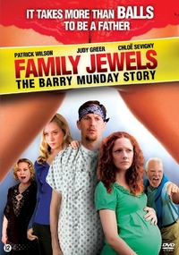 Family Jewels - The Barry Munday Story-DVD
