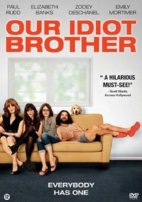 Our Idiot Brother-DVD