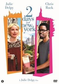 2 Days In New York-DVD