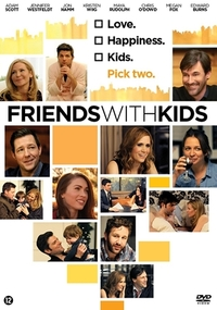 Friends With Kids-DVD