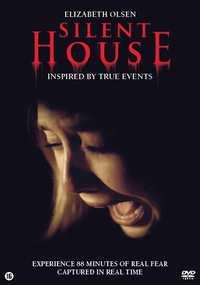 Silent House-DVD