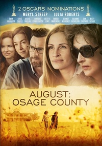 August: Osage County-DVD