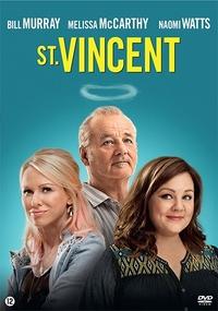 St. Vincent-DVD