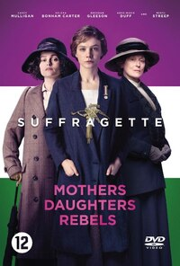 Suffragette-DVD