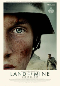 Land Of Mine-DVD