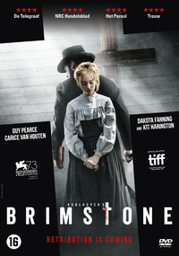 Brimstone-DVD