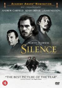 Silence-DVD