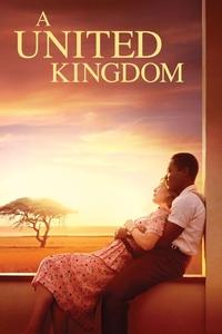 A United Kingdom-DVD