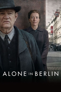Alone In Berlin-DVD