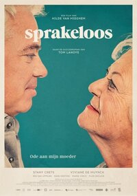Sprakeloos-DVD