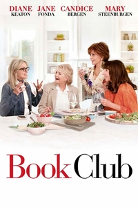 Book Club-DVD