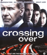 Crossing Over-Blu-Ray