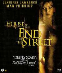 House At The End Of The Street-Blu-Ray