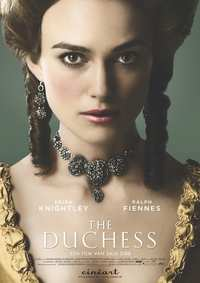 The Duchess-DVD