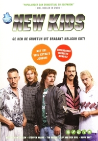 New Kids-DVD