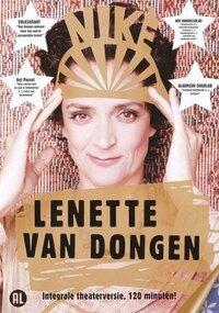 Lenette Van Dongen - Nike-DVD
