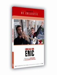 Looking For Eric-DVD