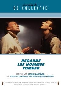 Regarde Les Hommes Tomber-DVD