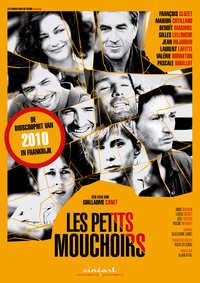 Les Petits Mouchoirs-DVD