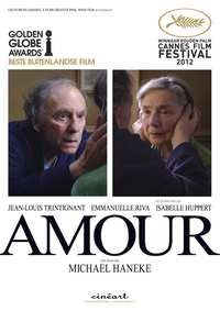 Amour-DVD