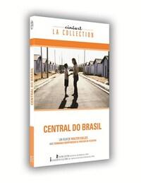 Central Do Brasil-DVD