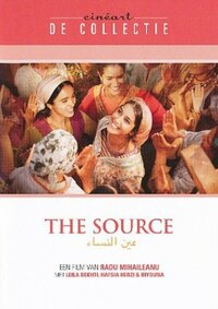 The Source-DVD