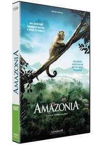 Amazonia-DVD