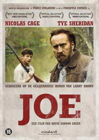 Joe-DVD