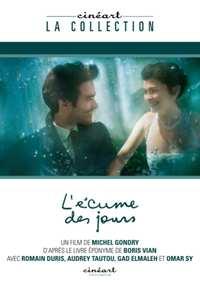 L'Ecume Des Jours-DVD