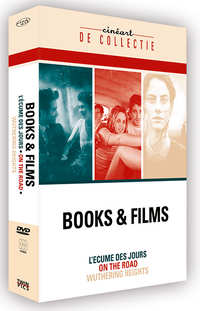 Books & Films-DVD