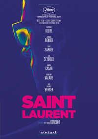 Saint-Laurent-DVD