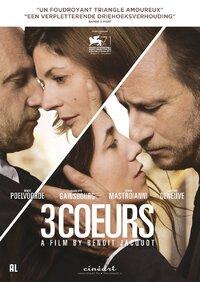 3 Coeurs-DVD