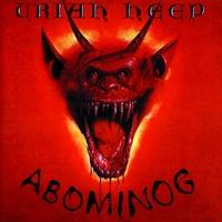 Abominog-Uriah Heep-LP