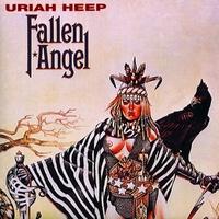 Fallen Angel-Uriah Heep-LP