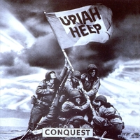 Conquest-Uriah Heep-LP